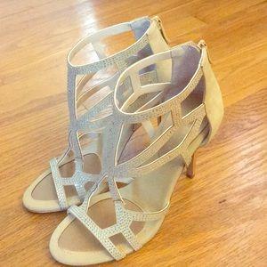 BCBGeneration heels size 7 1/2